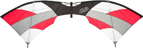 HQ Kites and Designs Mojo Volcano Quad Line Sport Kite