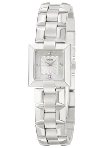 Concord La Scala Women's Quartz Watch 0309389