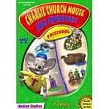 Charlie Church Mouse Bible Adventures: Preschool