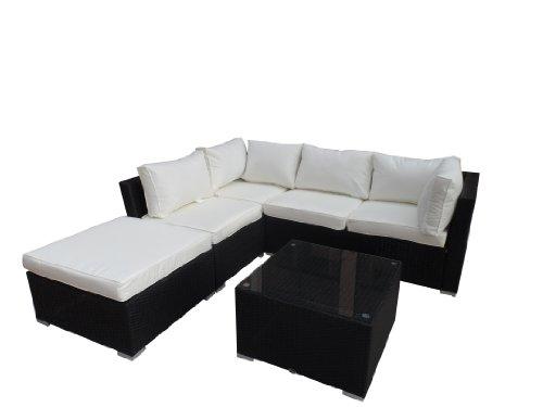 Sensational Best Rattan Outdoor Garden Furniture Corner Sofa Set In Pabps2019 Chair Design Images Pabps2019Com
