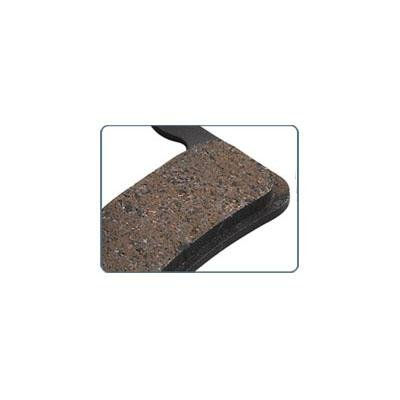 Buy Low Price Ravx Mountain Bike Disc Brake Pads – Semi-Metal (B001JKSSB8)