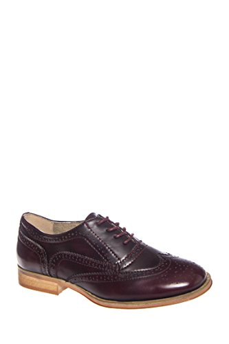 Babe Low Heel Oxford