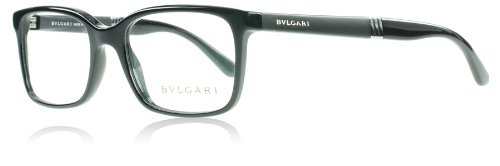 Bvlgari  Bvlgari Glasses 3018 501 Black 3018 Wayfarer Sunglasses