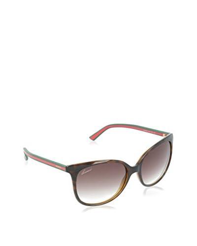 Gucci Gafas de Sol GG-3649/S-17L (56 mm) Havana
