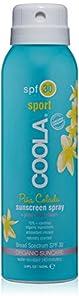 COOLA Organic Suncare