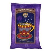 Big Train Vanilla Chai Tea Latte Mix, 3.5 Pound -- 4 Per Case.