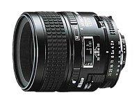 Nikon 60mm f/2.8D AF Micro-Nikkor Lens for Nikon Digital SLR Cameras by Nikon