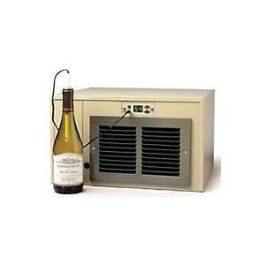 breezaire wkce 2200 compact wine cellar