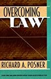 Overcoming Law (0674649265) by The Honorable Richard A. Posner