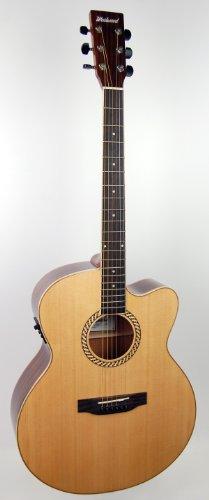 Westwood - IBCT5-JEC - elektroakustische Cutaway-Gitarre