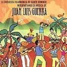 INTERPRETA LOS TEMAS DE JUAN LUIS GUERRA