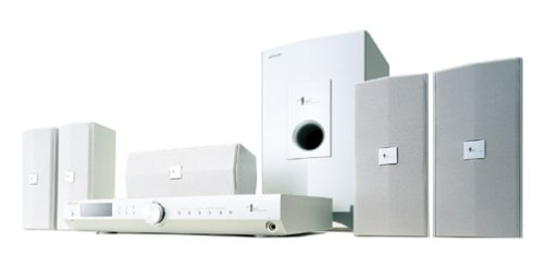 Sharp SD-AT1000 600 Watt Home Theater Audio System