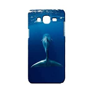 BLUEDIO Designer 3D Printed Back case cover for Samsung Galaxy J7 - G4313