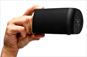 The OontZ Ultra-Portable Bluetooth Wireless Speaker by Cambridge SoundWorks