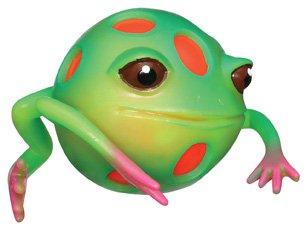 Toysmith Blob Frog Set - 1