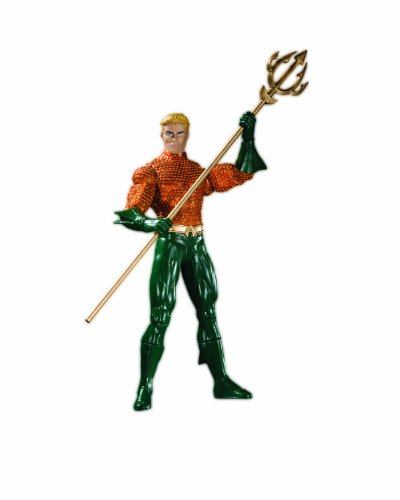 DC Direct Brightest Day Series 1: Aquaman Action Figure