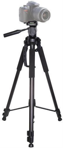 Professional-72-inch-TRIPOD-FOR-All-Canon-Sony-Nikon-Samsung-Panasonic-Olympus-Kodak-Fuji-Cameras-And-Camcorders-BP-MicroFiber-Cleaning-Cloth