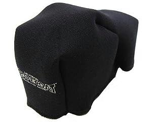 Scopecoat EOTech XPS W/3X Magnifier 2mm Black SC-EO-XPS3XMAG-BLK
