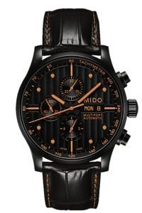 Mido Multifort Mens Automatic Chronograph Watch M005.614.36.051.22
