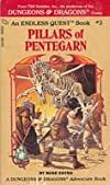 Pillars of Pentagarn