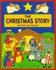The Christmas Story (Books & Stuff) (0448416271) by Apperley, Dawn