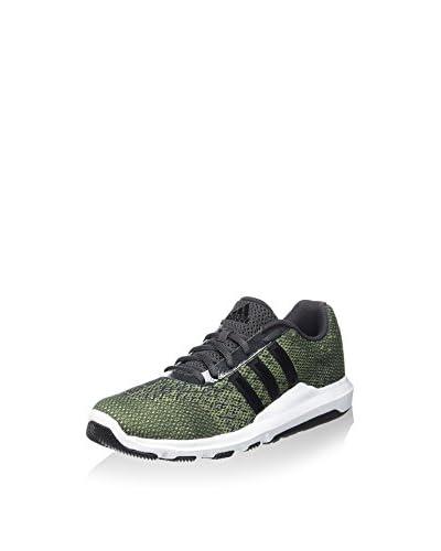 adidas Zapatillas Adipure Primo Negro / Oliva
