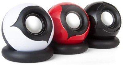 Quantum Hiper Song Mini Speaker HS656 (Color May Vary)