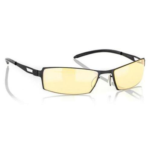 Gunnar Sheadog Onyx/Amber Advanced Gaming Glasses with Adjustable Silicone Nose Pads Black Friday & Cyber Monday 2014