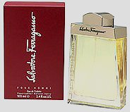 Salvatore Ferragamo Cologne by Salvatore Ferragamo for Men. Eau De Toilette Spray 3.4 oz / 100 Ml