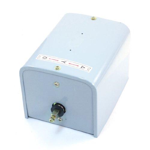 220V/17Kw 380V/30Kw 3Pole Motor Forward Reversing Drum Switch Qx1-30
