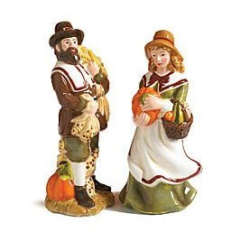 Publix Television Commercial. Thanksgiving Pair of Collectable