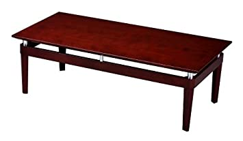 24 in. Wood Coffee Table