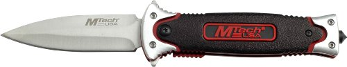 Mtech Usa Mt-791S Folding Knife 4.75-Inch Closed
