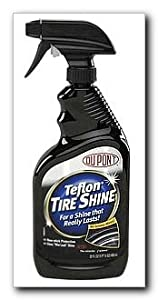 Dupont Teflon Tire Shine, 22 oz. (TWP2013) by DuPont