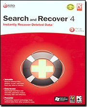 Search and Recover 4