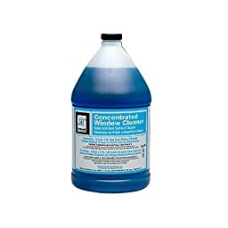 Spartan Concentrated Window Cleaner - Case