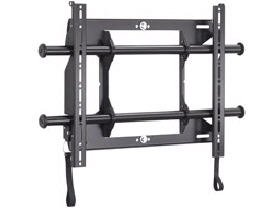 Chief Manufacturing Fusion Universal Fixed Wall Mount 26-47 Displays Flexible Adjustments