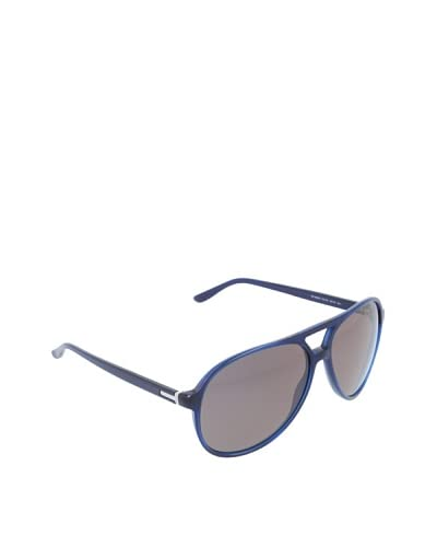 Gucci Occhiali da Sole GG 1026/S L8DL7 Blu