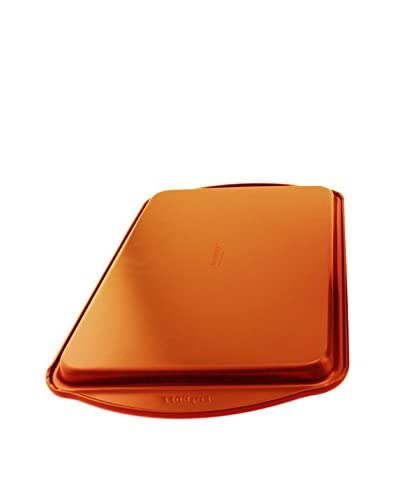 BergHOFF CookNCo Small Cookie Sheet, Orange