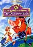 echange, troc Timon et Pumbaa - Les Globe Trotters