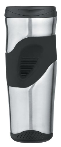 Thermos 16 Ounce Stainless Steel Travel Tumbler