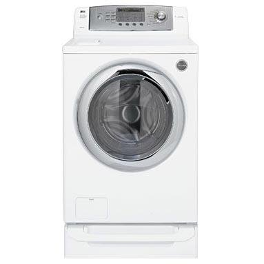 0 low price lg wm0642hw 27 front load washing for Lg washing machine motor price