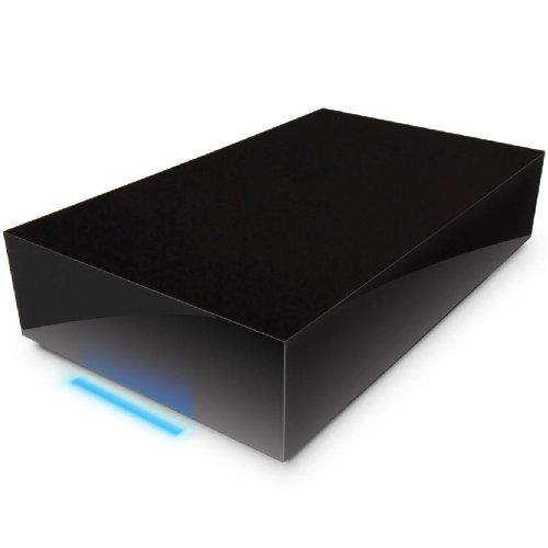 LaCie 3.5インチ 外付ハードディスク 1TB LCH-DB1TU