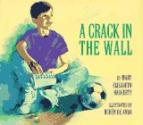 A Crack in the Wall (1880000032) by Haggerty, Mary Elizabeth