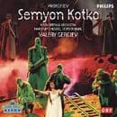 Semyon Kotko: Comp
