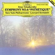Tchaïkovsky, 6ème symphonie 31PB479F66L._AA180_