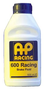 AP Super 600 Brake Fluid