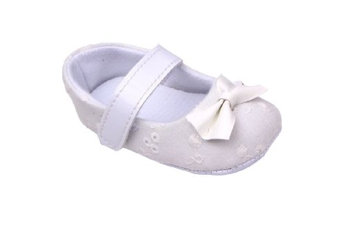 Baby Girl Shoes Size 3 front-32047