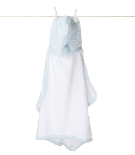 Little Giraffe Chenille Towel *More Colors!* (Blue)