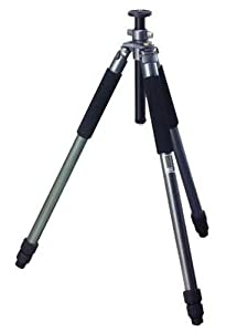 Giottos MT9271 Aluminum 3-Section Tripod Series II